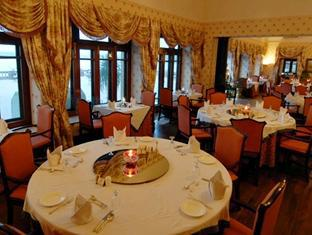 Gajner Palace - Heritage Bikaner - Food, drink and entertainment