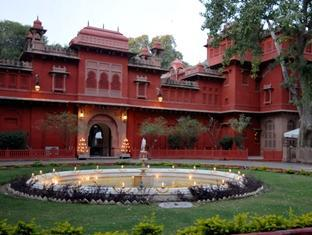 Gajner Palace - Heritage Bikaner - Hotel Exterior