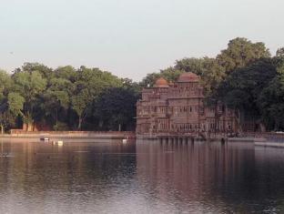 Gajner Palace - Heritage Bikaner - View