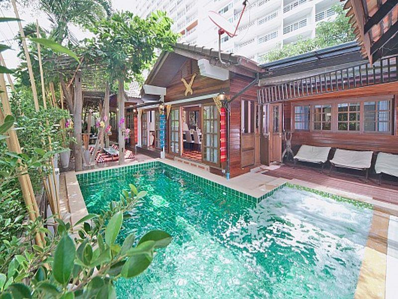 Baan Ruean Thai - Hotels and Accommodation in Thailand, Asia