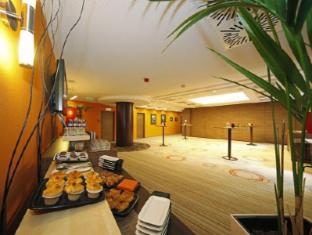 Mercure Budapest City Center Hotel Budapest - Coffee Break Area