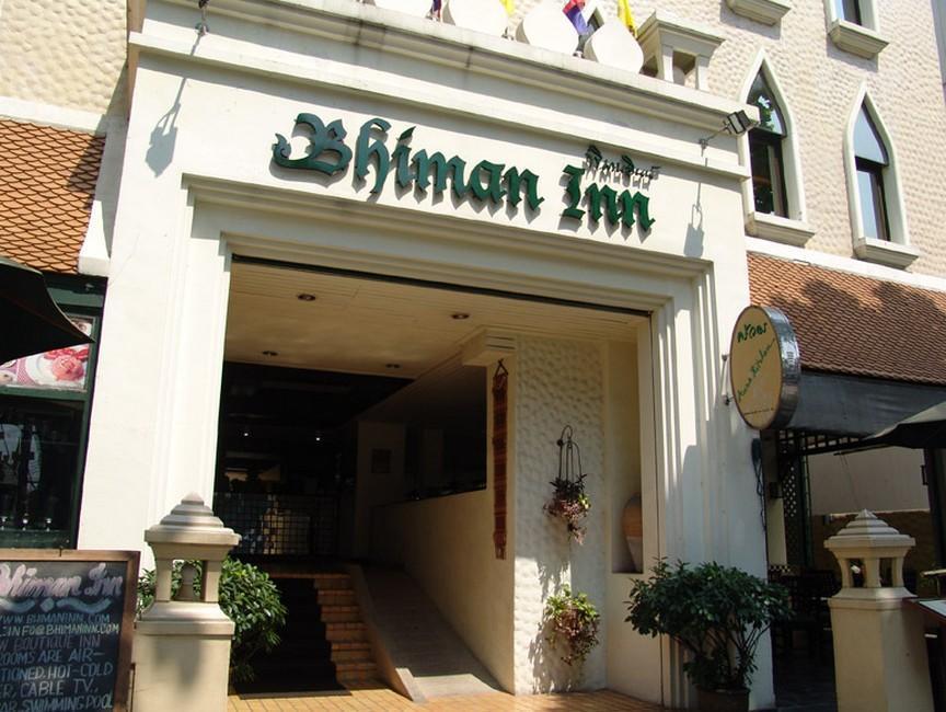 Hotell Bhiman Inn Hotel i , Bangkok. Klicka för att läsa mer och skicka bokningsförfrågan