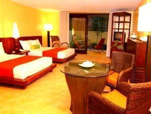 Asya Boracay Hotel - Room type photo