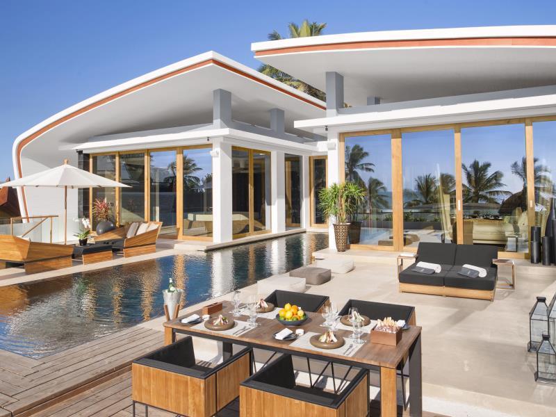 Iniala Beach House - Hotell och Boende i Thailand i Asien
