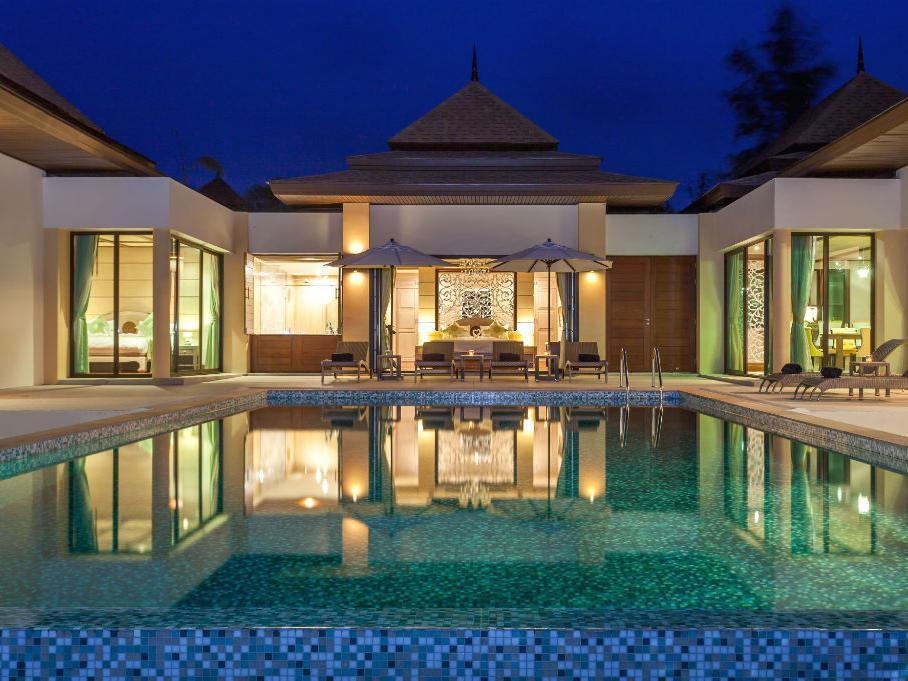 Ataman Luxury Villas - Hotels and Accommodation in Thailand, Asia