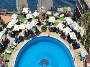 Sonesta St. George Hotel Luxor Luxor - Swimming Pool