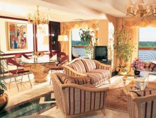 Sonesta St. George Hotel Luxor Luxor - Suite Room