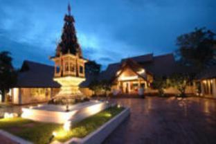 Legend Chiang Rai Boutique River Resort & Spa - Hotell och Boende i Thailand i Asien