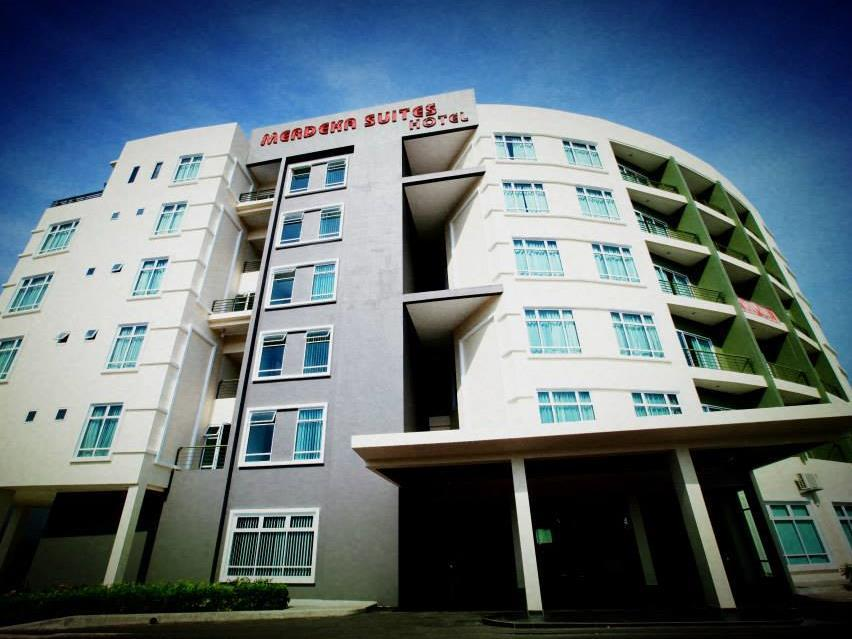 Merdeka Suites Hotel - Hotels and Accommodation in Malaysia, Asia