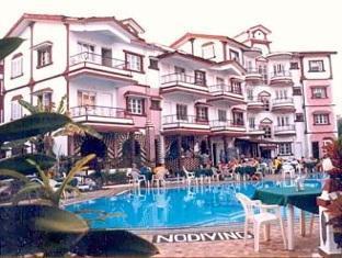 Maria Rosa Resort