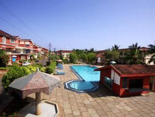 Colonia Jose Menino Resort South Goa - Swimming Pool