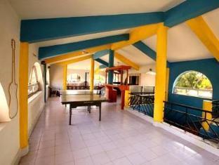 Colonia Jose Menino Resort Južna Goa  - rekreacijske zmogljivosti