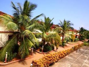 Colonia Jose Menino Resort South Goa - Exterior