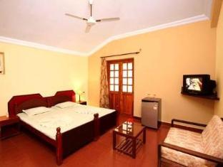 Colonia Jose Menino Resort Južna Goa  - apartma