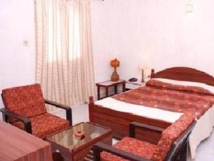 Colonia Jose Menino Resort Syd Goa - Suite