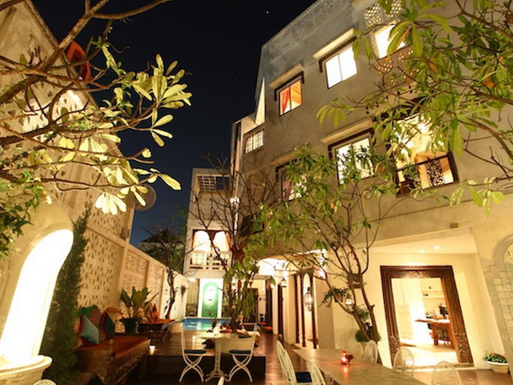 At Niman Conceptual Home - Hotels and Accommodation in Thailand, Asia