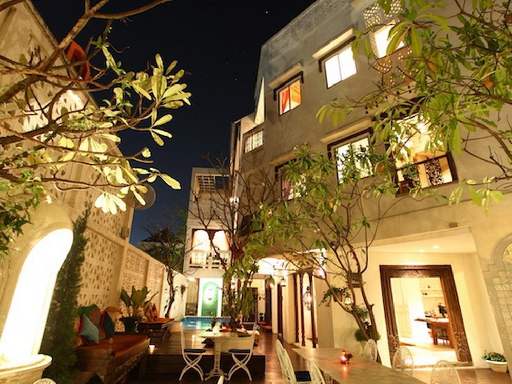 Hotell At Niman Conceptual Home i , Chiang Mai. Klicka för att läsa mer och skicka bokningsförfrågan