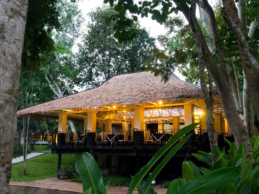 Narittaya Resort and Spa - Hotels and Accommodation in Thailand, Asia