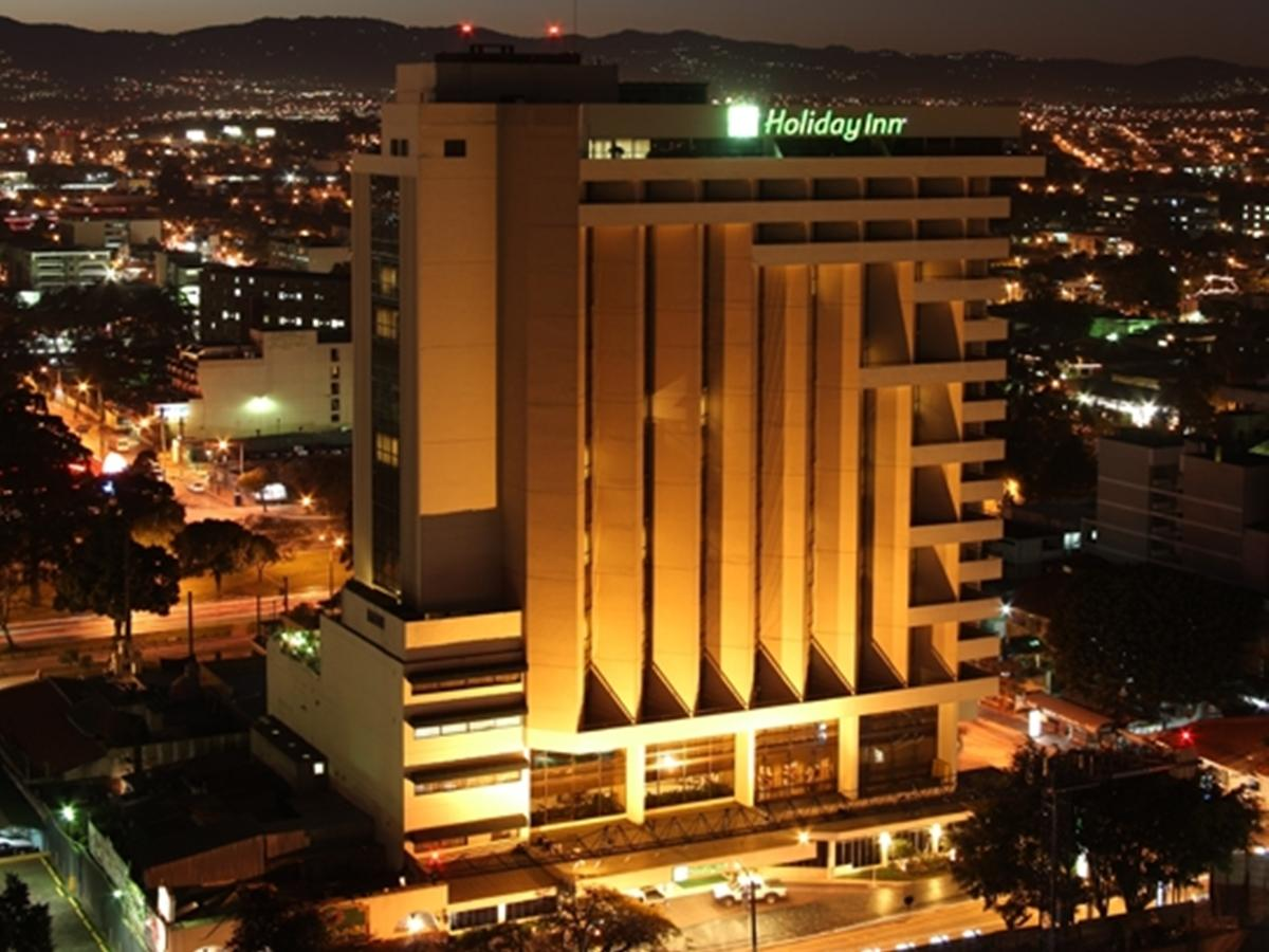 Holiday Inn Guatemala Hotel - Hotels and Accommodation in Guatemala, Central America And Caribbean