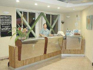 Hotel Estrella - Hotels and Accommodation in Nicaragua, Central America And Caribbean