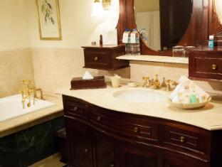 Hotel Majapahit Сурабая - Ванная комната