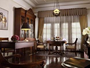 Hotel Majapahit Surabaya - Svit