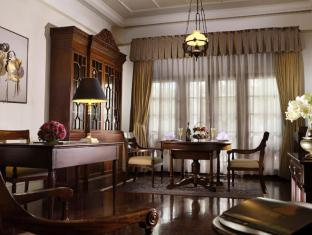 Hotel Majapahit Surabaja - Didelis kambarys