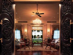 Hotel Majapahit Сурабая - Номер Люкс