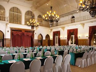 Hotel Majapahit Сурабая - Бална зала