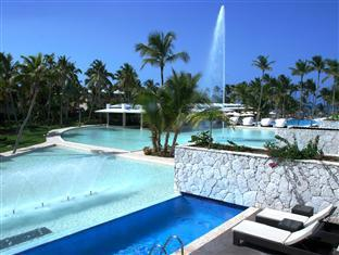 Catalonia Royal Bavaro All Inclusive Punta Cana