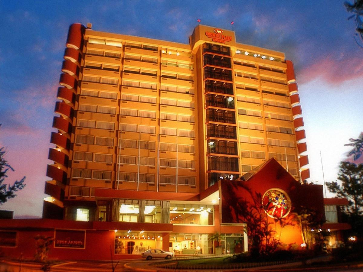 Crowne Plaza Guatemala - Hotels and Accommodation in Guatemala, Central America And Caribbean