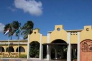 Talk of the Town Beach Hotel & Beach Club by GH Hoteles - Hotell och Boende i Aruba i Centralamerika och Karibien
