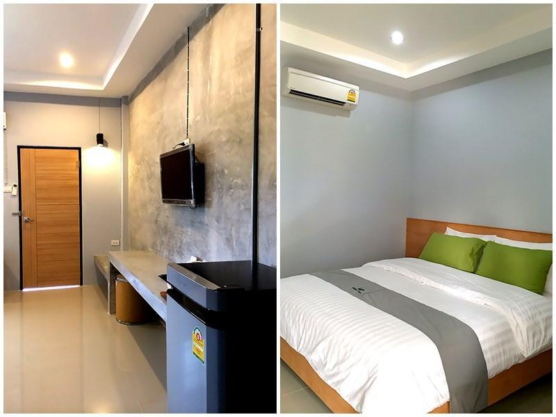 V2 Boutique Resort - Ubon Ratchathani