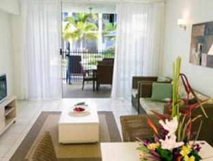 Oaks Lagoons Hotel - Room type photo