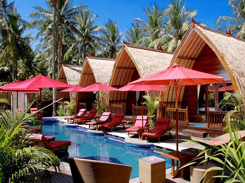 D Wahana Resort - Hotels and Accommodation in Indonesia, Asia