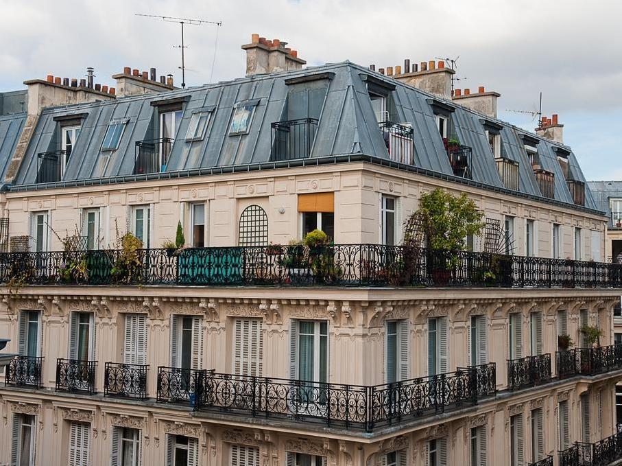 Hotel Havane - Hotell och Boende i Frankrike i Europa