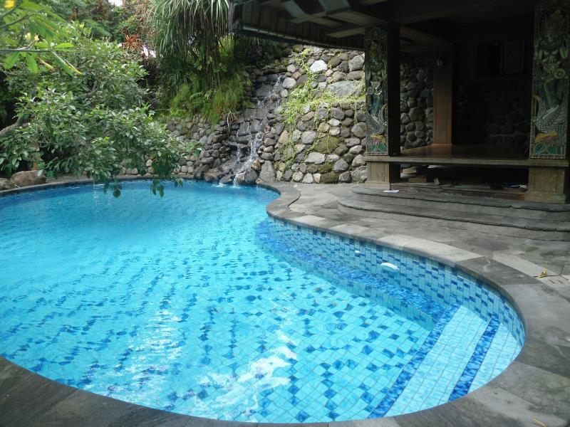 Villa Omah Pakem - Hotels and Accommodation in Indonesia, Asia