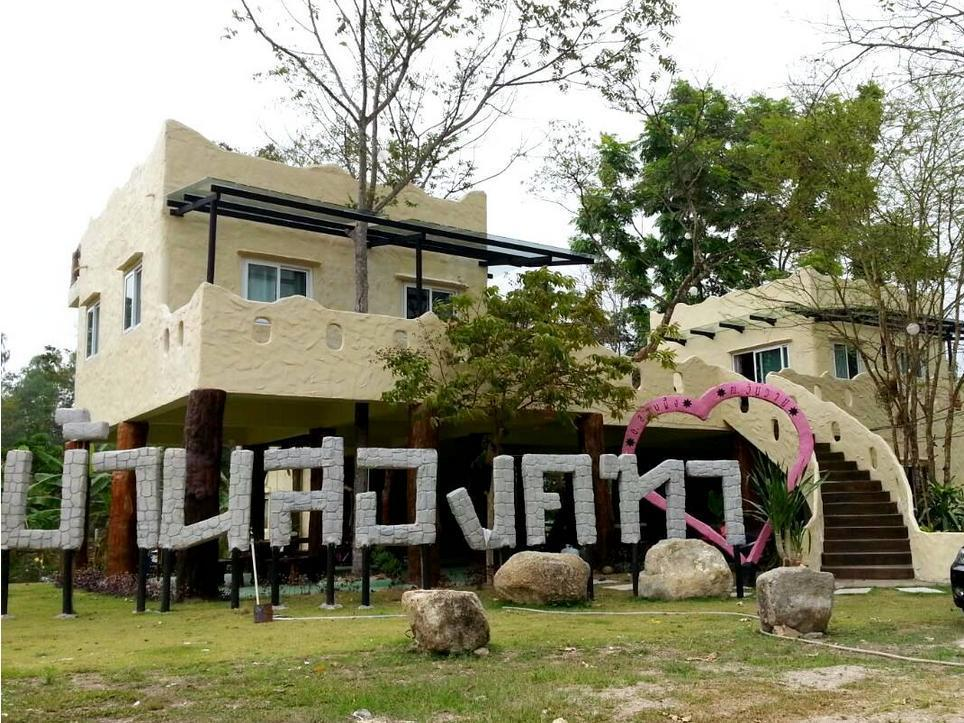 Baansongkhata - Hotell och Boende i Thailand i Asien