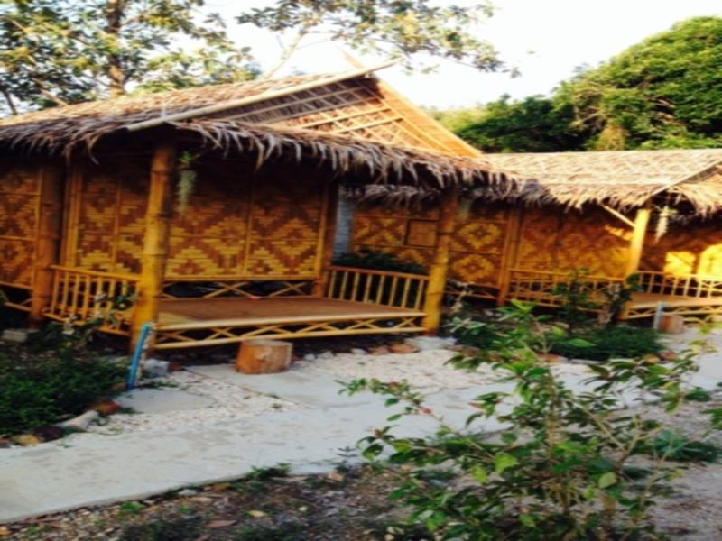 Unseen Bungalow - Hotels and Accommodation in Thailand, Asia