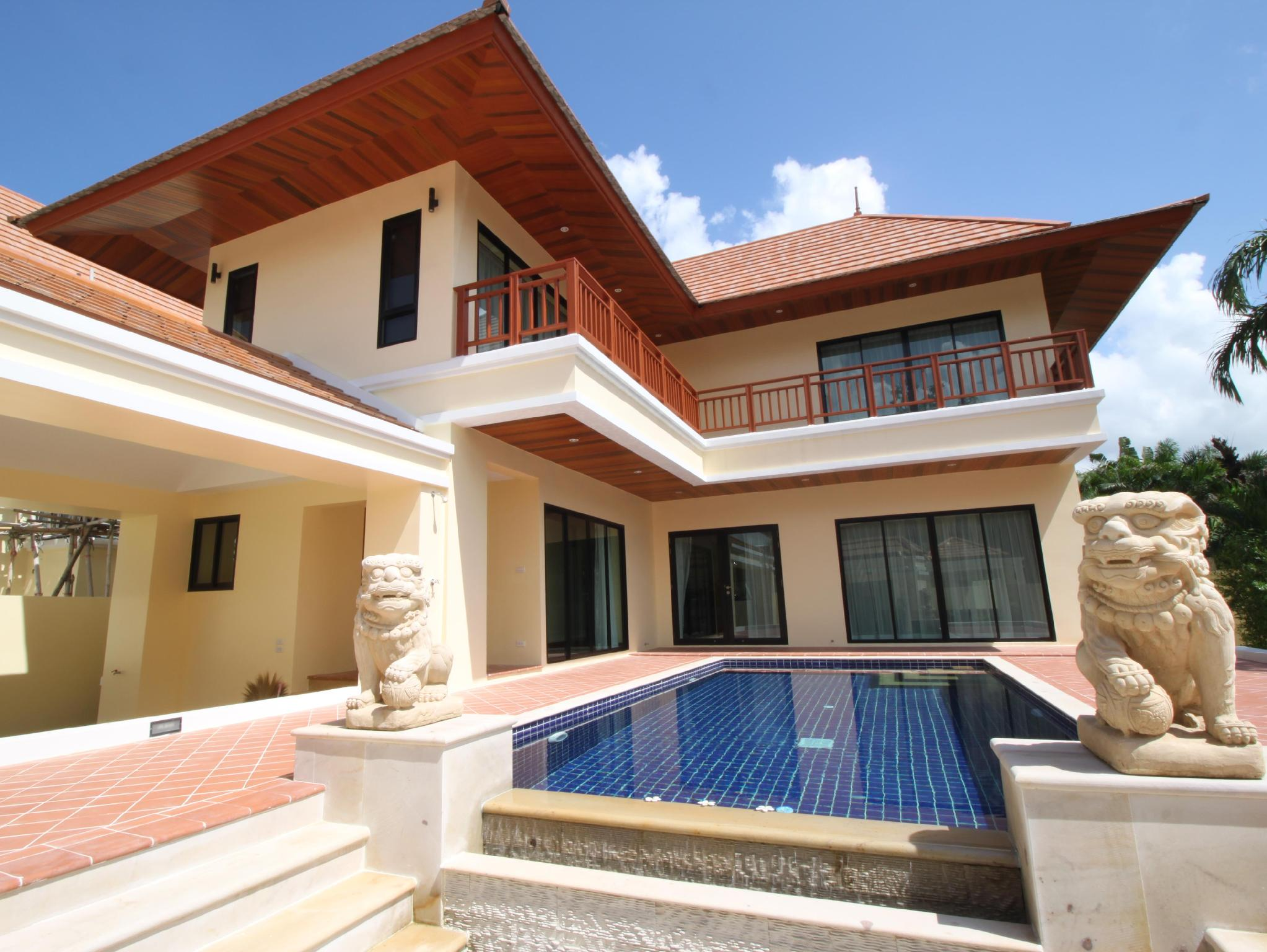 Bang Saray Pool Villa by Pattaya Sunny Rentals - Hotels and Accommodation in Thailand, Asia