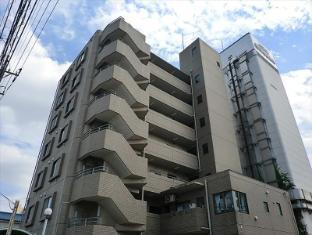 hotel Guest House in Tokyo Bevel Shobuen