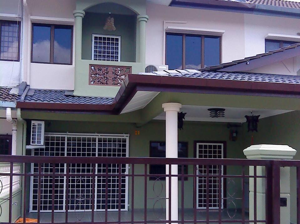 Baba Vacation Home - Hotels and Accommodation in Malaysia, Asia