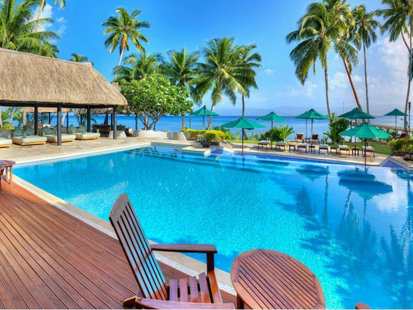 Jean-Michel Cousteau Resort Fiji - Hotels and Accommodation in Fiji, Pacific Ocean And Australia