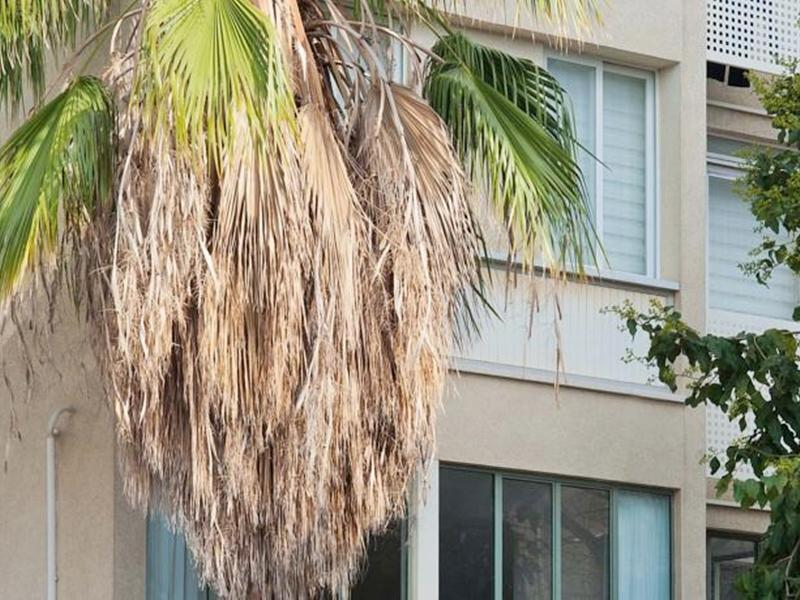 Sea N' Rent - Vilna Street - Hotels and Accommodation in Israel, Middle East