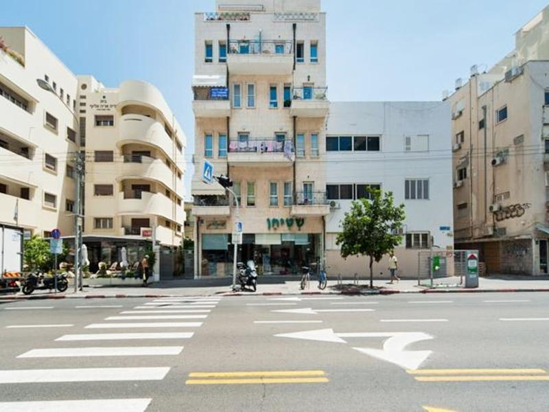Sea N' Rent - Ben Yehuda 118 - Hotels and Accommodation in Israel, Middle East