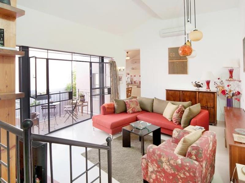 Sea N' Rent - Pines Street - Hotels and Accommodation in Israel, Middle East