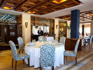 Costa Adeje Gran Hotel Tenerife - Food, drink and entertainment