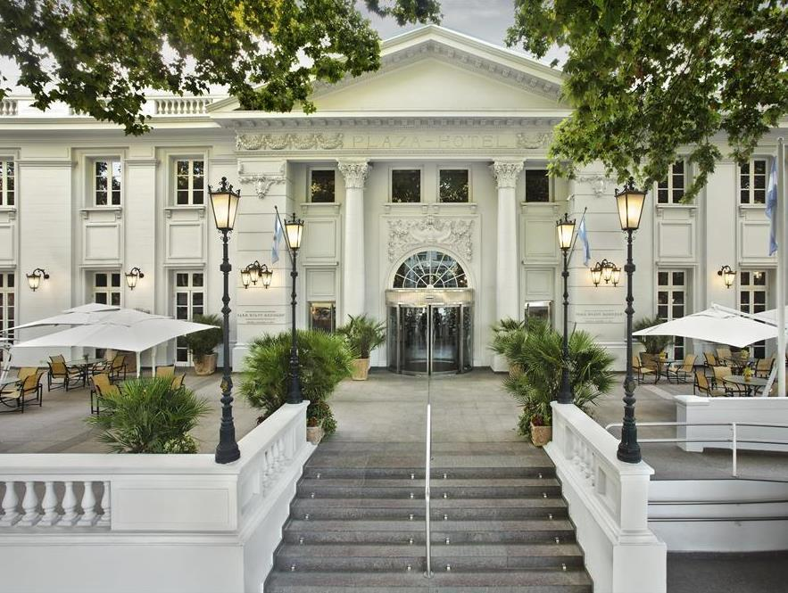 Park Hyatt Mendoza Hotel, Casino & Spa - Hotels and Accommodation in Argentina, South America