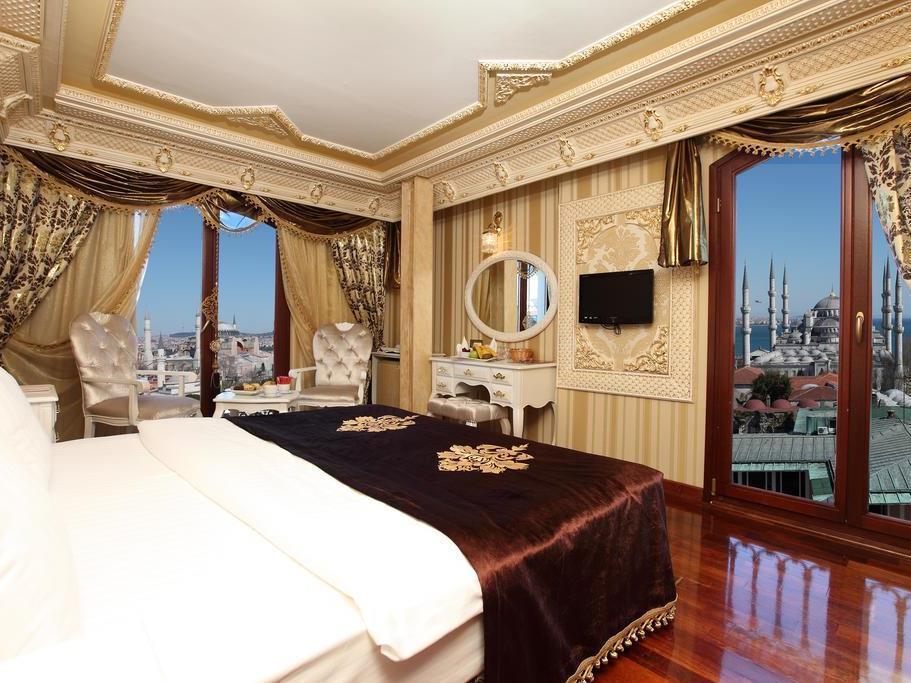 Golden Horn Sultanahmet Hotel