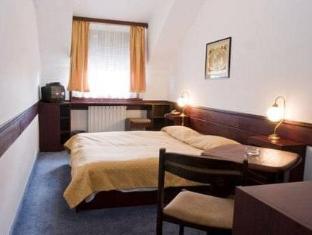 Hotel Gloria Budapest Budapest - Habitación
